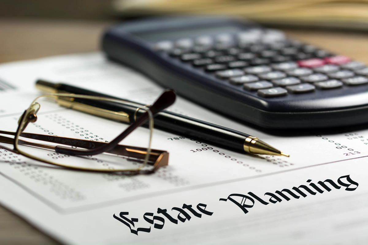 Simple, Right IRS Guidelines and Estate Planning Assistance